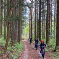 GWも那須でサイクリングが人気!